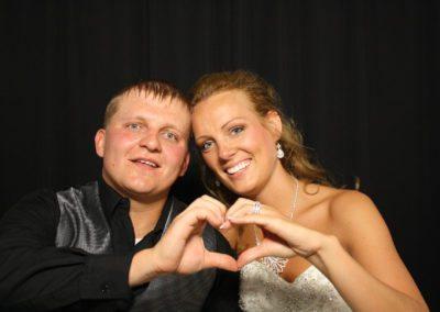 July 28, 2012Amanda & Clint