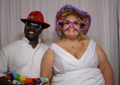 July 30, 2012Melissa & Walter