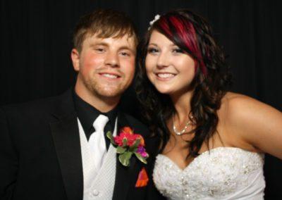 August 10, 2012Amanda & Beau