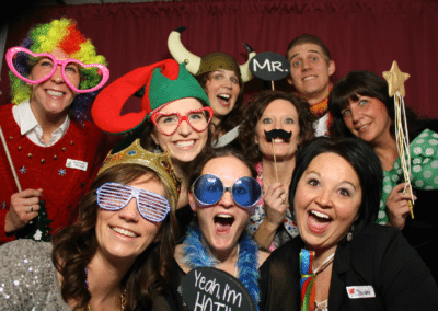 December 15, 2012First International Bank & Trust-Minot Christmas Party