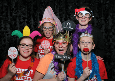 April 11, 2016ND FCCLA State Convention