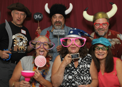 August 2, 2014BHS Class of '74 40th Reunion
