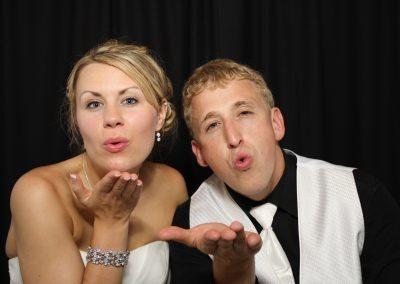 August 20, 2011 Cassy & Ryan