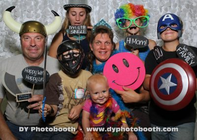 August 9, 2016 Dakota Gas Family Night