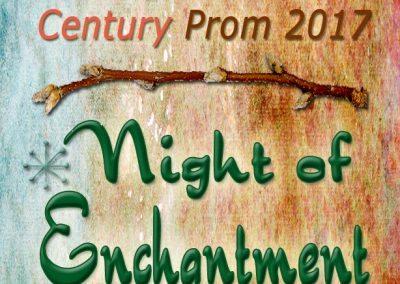 April 8, 2017Century HS Prom