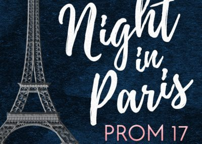 April 8, 2017Beulah HS Prom