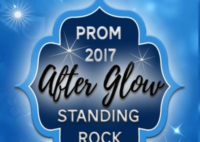 April 22, 2017Standing Rock HS Prom