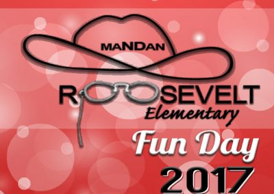 May 19, 2017Roosevelt School Fun Day