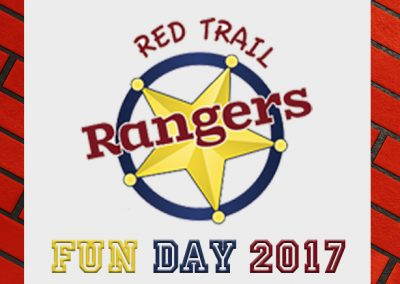 May 23, 2017Red Trail Elementry Fun Day