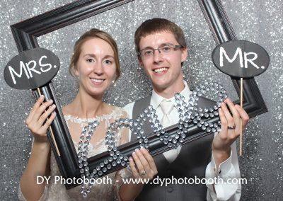 July 14, 2017Melissa & Mitchell