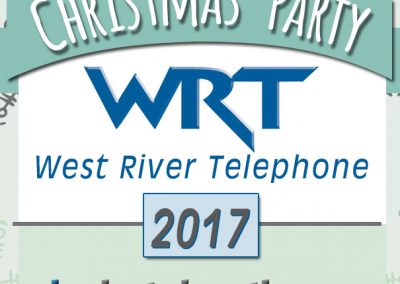 January 27, 2018WRT Christmas Party