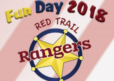 May 23, 2018Red Trail School Fun Day