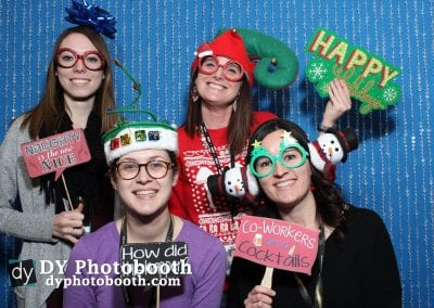 December 13, 2018NISC Holiday Party