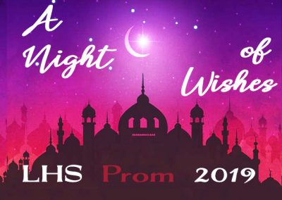 April 6, 2019Legacy HS Prom