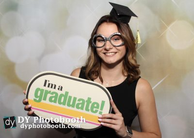 May 25, 2019Kiara's Grad Party