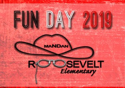 May 16, 2019Roosevelt ElementaryFun Day