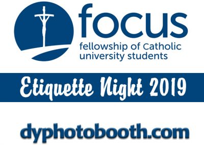 June 15, 2019FOCUS Etiquette Night