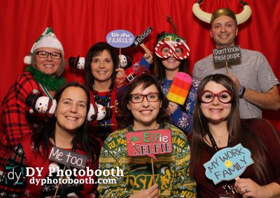 December 5, 2019NISC Holiday Party