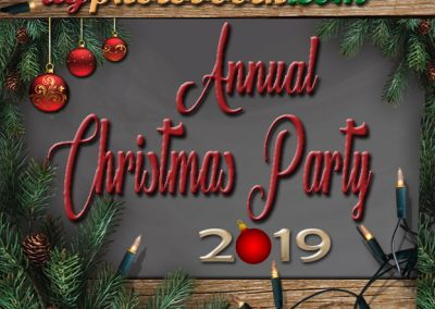 December 7, 2019BNI Coal Christmas Party