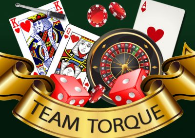 January 17, 2020Team Torque Christmas Party